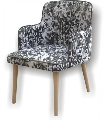 Krzesło K1901 Buk