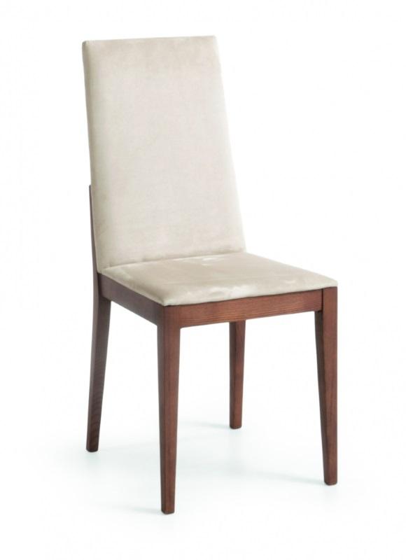 Krzesło K0204 Buk