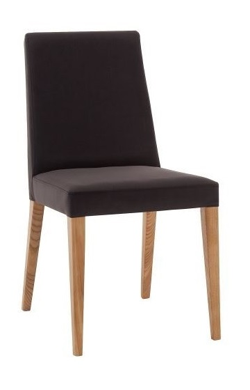 Krzesło K0801 Dąb