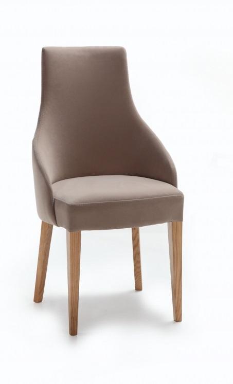 Krzesło K0901 Dąb