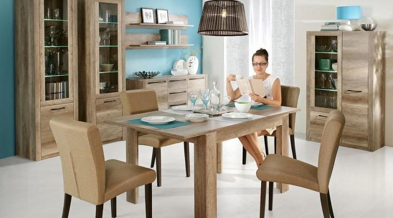 MEBLE MAXIMUS Stół rozkładany WLT17 Forte Meblarz