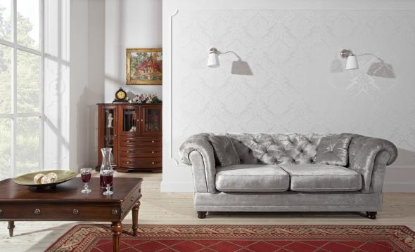 Alwes - EDINBURGH SOFA 3