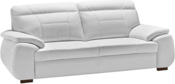 Maxi Zestaw Sofa 3 Osobowa Z Funkcją Spania 2 Fotele