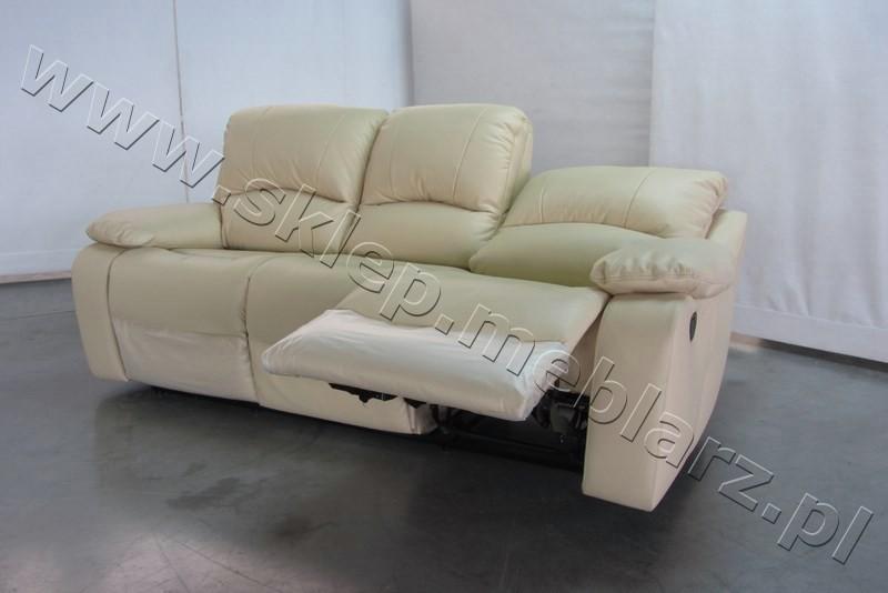 Meble Opera Sofa 3rf Z Funkcją Relax Bydgoskie Meble Meblarz