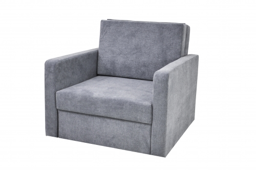 NEXT - FUN Sofa 1-os popiel