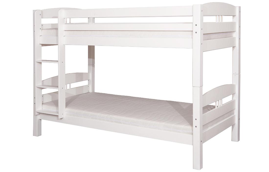 łóżko Piętrowe Julian 90x200