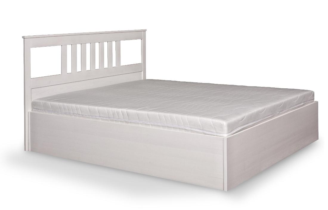 łóżko Porto Ii Z Pojemnikiem